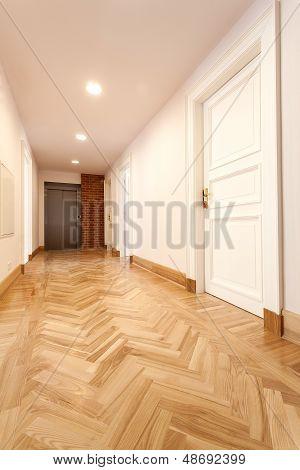 Classis Corridor