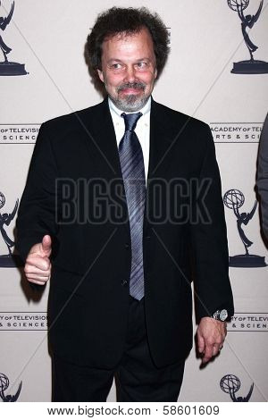 Curtis Armstrong at the Daytime Emmy Nominees Reception presented by ATAS, Montage Beverly Hills, CA 06-13-13