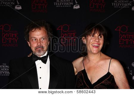 Curtis Armstrong at the 2013 Daytime Creative Emmys, Bonaventure Hotel, Los Angeles, CA 06-14-13