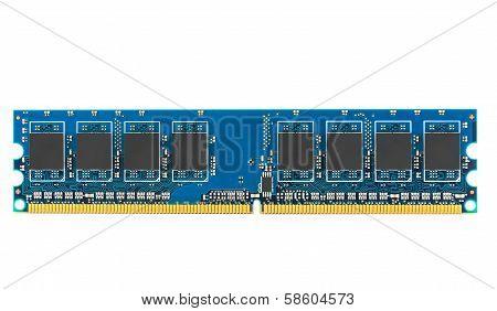 Ddr Ram Memory Module