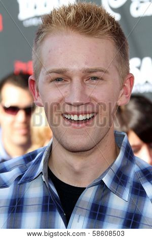Jason Dolley at