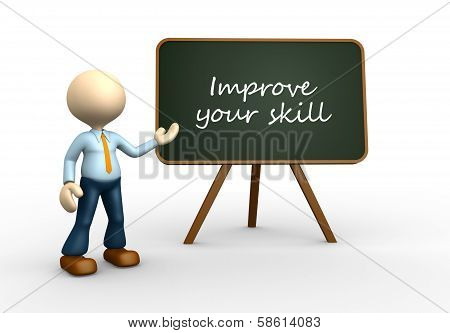 Improve Your Skill