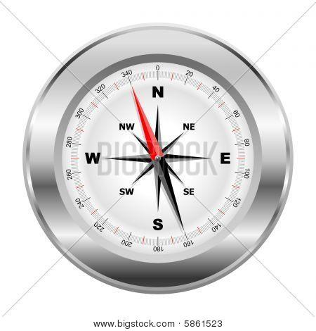 Platinum Compass