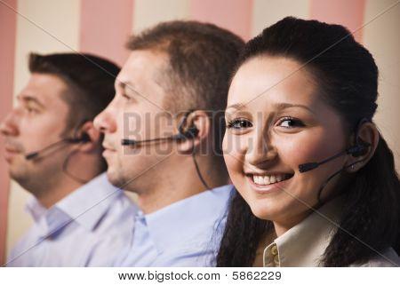 Sales People Representative