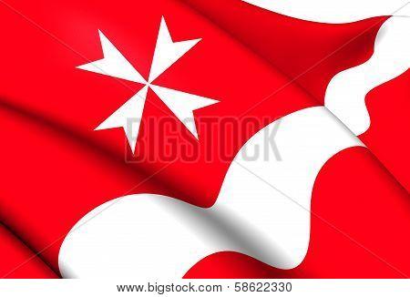 Riba-roja D'ebre Flag