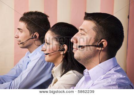 Support Operator Team
