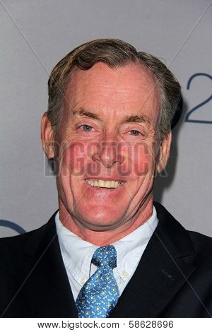 John C. McGinley at the TNT 25th Anniversary Party, Beverly Hilton Hotel, Beverly Hills, CA 07-24-13