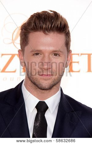 Travis Wall at the 3rd Annual Celebration of Dance Gala presented by the Dizzy Feet Foundation, Dorothy Chandler Pavilion, Los Angeles, CA 07-27-13