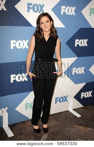 Shannon Woodward at the Fox All-Star Summer 2013 TCA Party, Soho House, West Hollywood, CA 08-01-13