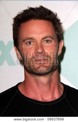 Garret Dillahunt at the Fox All-Star Summer 2013 TCA Party, Soho House, West Hollywood, CA 08-01-13