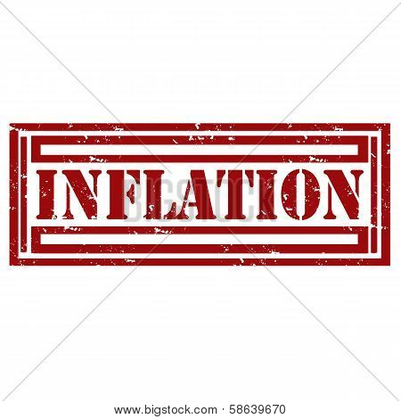 Inflation-stamp