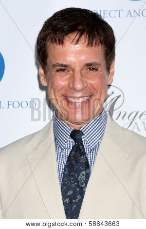 Christian LeBlanc at the Project Angel Food Angel Awards, Project Angel Food, Los Angeles, CA 08-10-13
