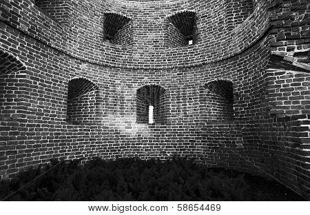 medieval bastille