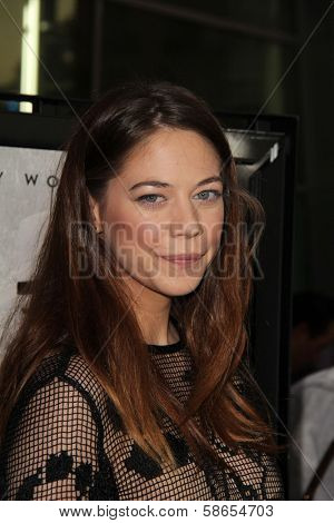 Analeigh Tipton at