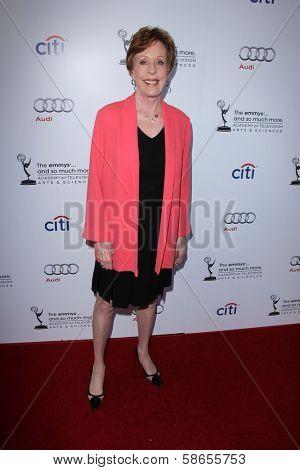 Carol Burnett at