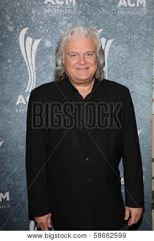 Ricky Skaggs at the 7th Annual ACM Honors, Ryman Auditorium, Nashville, TN 09-10-13