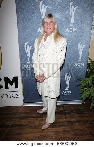 Jett Williams at the 7th Annual ACM Honors, Ryman Auditorium, Nashville, TN 09-10-13