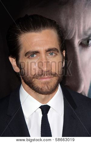 Jake Gyllenhaal at the
