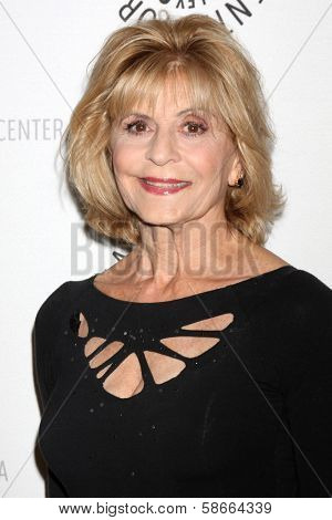 Concetta Tomei at the PaleyFest Fall Flashback -