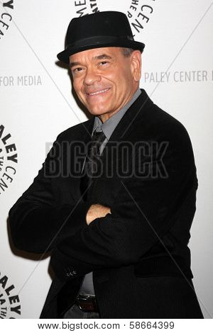 Robert Picardo at the PaleyFest Fall Flashback -