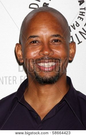 Michael Boatman at the PaleyFest Fall Flashback -