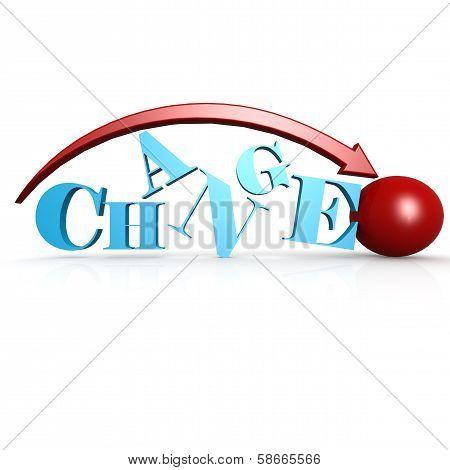 Change Sphere