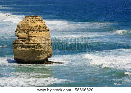 12 Apostlesl Australia Seascape