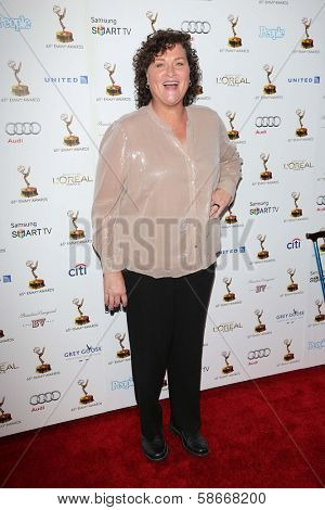 Dot Marie Jones at the 65th Annual Emmy Awards Performers Nominee Reception, Pacific Design Center, West Hollywood, CA 09-20-13