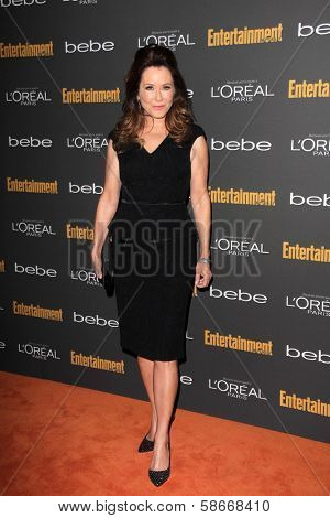 Mary McDonnell at the 2013 Entertainment Weekly Pre-Emmy Party, Fig& Olive, Los Angeles, CA 09-20-13