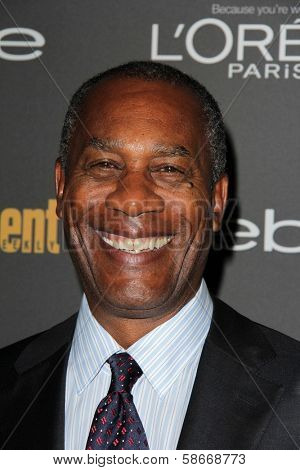 Joe Morton at the 2013 Entertainment Weekly Pre-Emmy Party, Fig& Olive, Los Angeles, CA 09-20-13