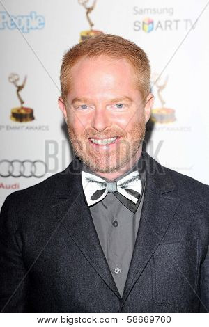 Jesse Tyler Ferguson at the 65th Annual Emmy Awards Performers Nominee Reception, Pacific Design Center, West Hollywood, CA 09-20-13