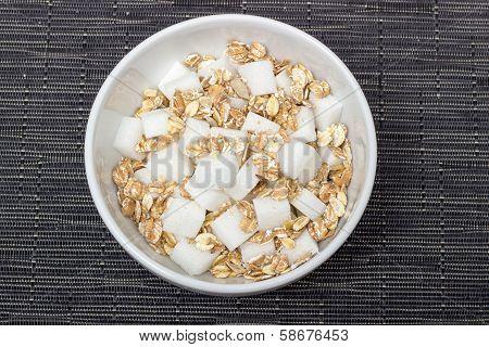 Cereal Sugar