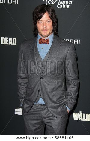 Norman Reedus at
