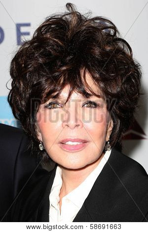 Carole Bayer Sager at Hugh Jackman