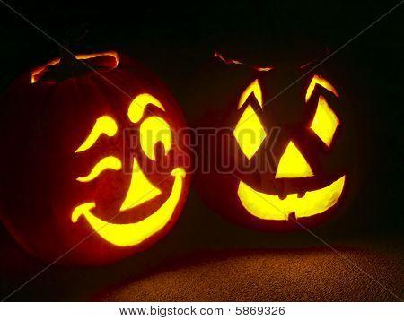 Pumpkinpair
