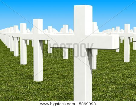 Holy Grave