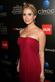 Ashley Jones at the 40th Annual Daytime Emmy Awards, Beverly Hilton Hotel, Beverly Hills, CA 06-16-1