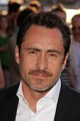 Demian Bichir at