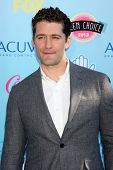 Mathew Morrison at the 2013 Teen Choice Awards Arrivals, Gibson Amphitheatre, Universal City, CA 08-