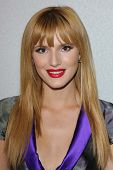 Bella Thorne at the 12th Annual InStyle Summer Soiree, Mondrian, West Hollywood, CA 08-14-13