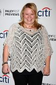 Julie Plec at the PaleyFest Previews:  Fall TV CW -