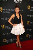 Sarah Hyland at the BAFTA Los Angeles TV Tea 2013, SLS Hotel, Beverly Hills, CA 09-21-13