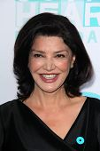Shohreh Aghdashloo at the Joyful Heart Foundation celebrates the No More PSA Launch, Milk Studios, L