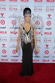 Z Lala at the 2013 NCLR ALMA Awards Arrivals, Pasadena Civic Auditorium, Pasadena, CA 09-27-13