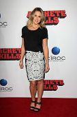 Anna Hutchison at the