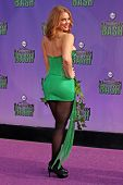 Maitland Ward at the Hub Network First Annual Halloween Bash. Barker Hangar, Santa Monica, CA 10-20-