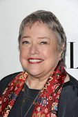 Kathy Bates at the Elle 20th Annual