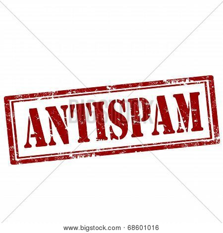 Antispam-stamp