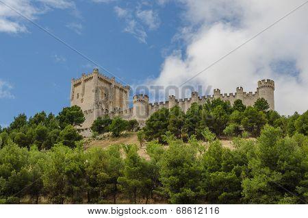 Penafiel Castle
