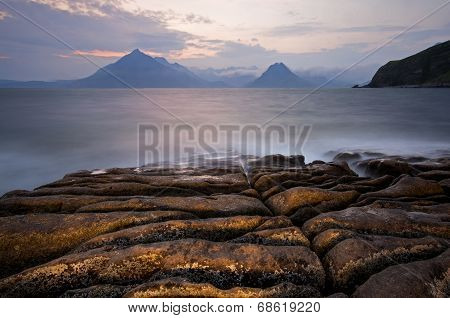 Elgol Isle of Skye Scotland